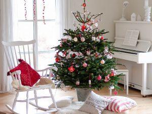 Ideen Weihnachten.5 Weihnachts Diy Ideen Fur Den Weihnachtsbaum Dekoideenreich