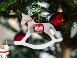 diy-ideen für den weihnachtsbaum 5 Weihnachts-DIY-Ideen für den Weihnachtsbaum ferrero weihnachten 2018 5 300x225