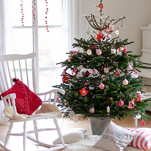 Ideen Weihnachtsbaum Schmücken.Weihnachtsbaum Schmücken Archives Dekoideenreich
