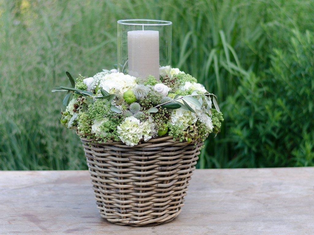 diy-hochzeitsgeschenk DIY-Hochzeitsgeschenk: Windlicht mit Hortensien, Beeren und Blüten windlicht hortensien beeren wei grser 1024x768