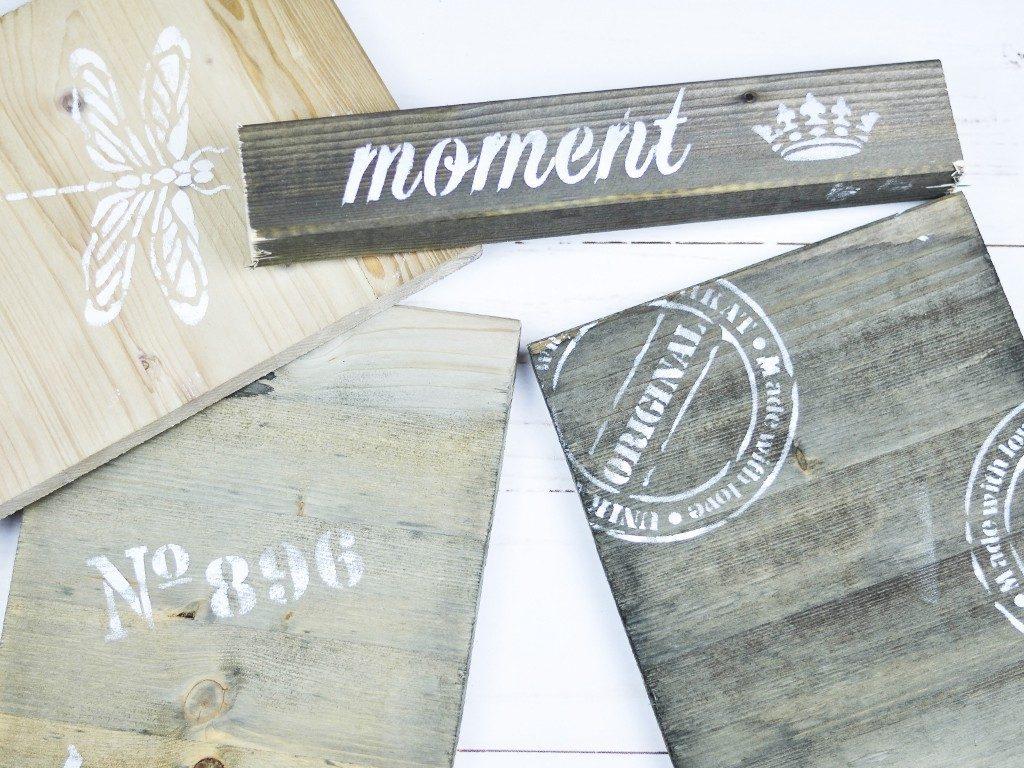 holz altern lassen Treibholz-Effekt: Holz mit Kaffee, Essigessenz und Stahlwolle altern lassen holz altern lassen 7 1024x768