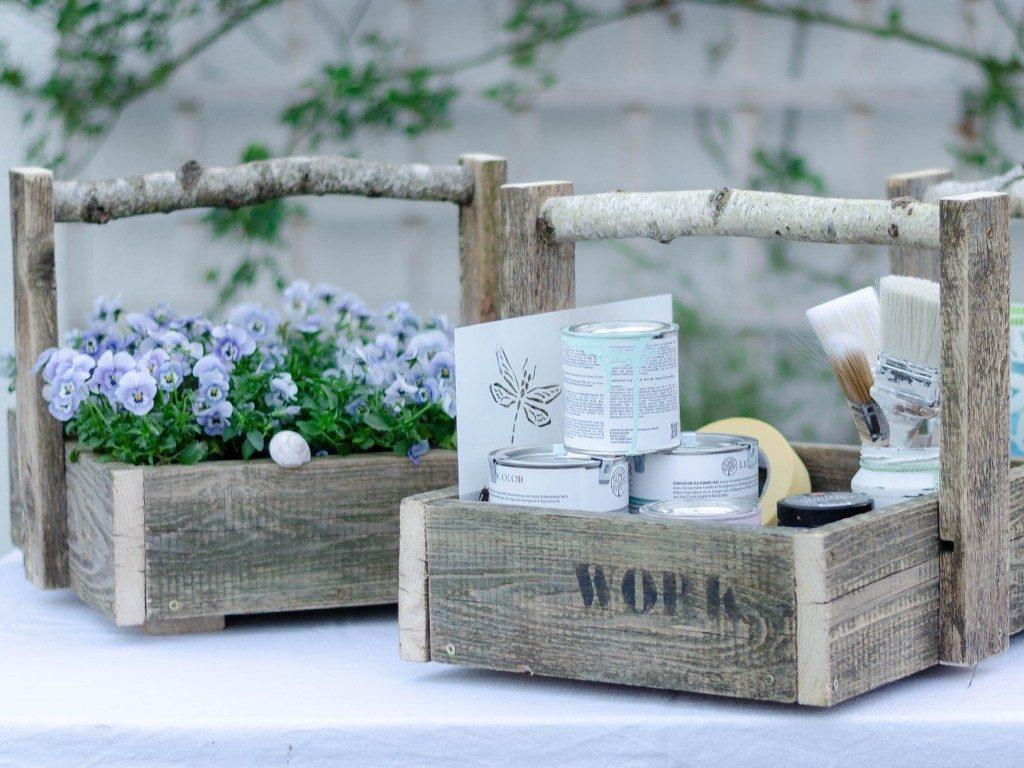 holzkiste mit griff DIY Geschenkidee: Holzkiste mit Griff selbst machen holzkiste mit griff aus ast 17 1024x768