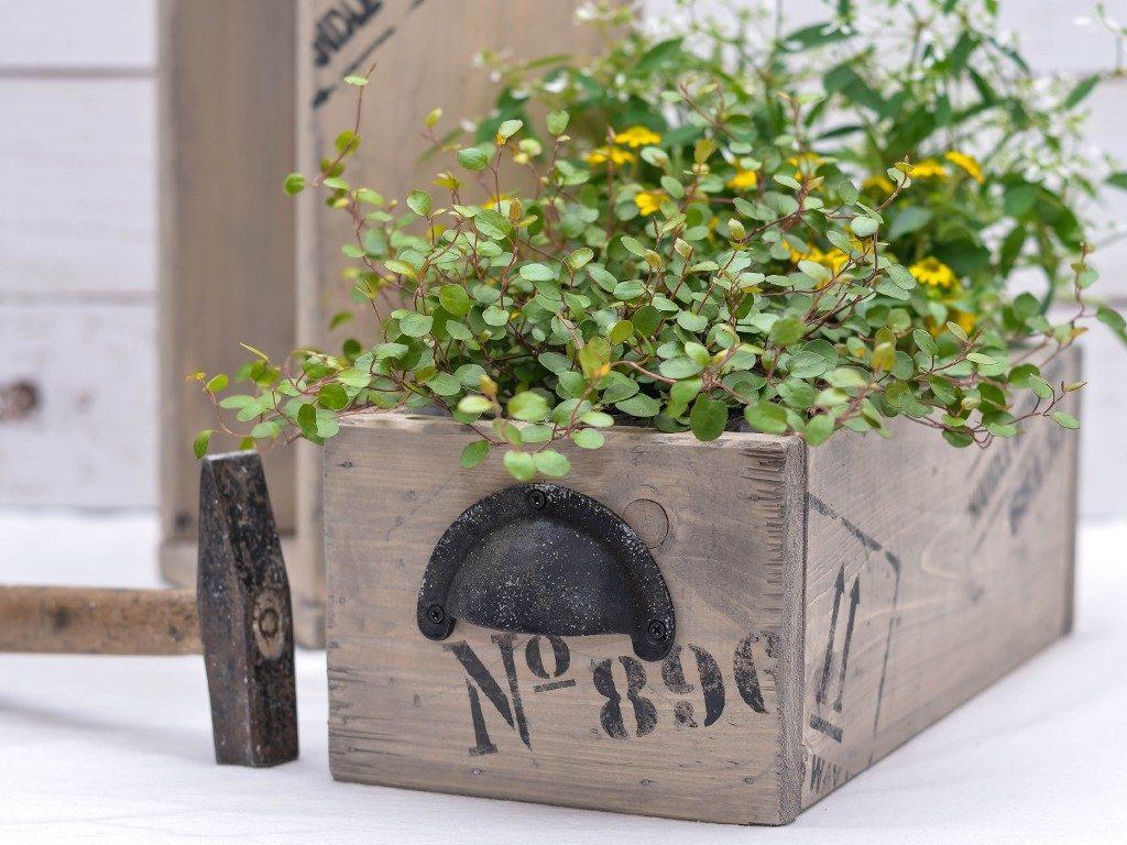industrial style holzschublade DIY: Seaside bzw. Industrial Style Holzschublade selbst anfertigen schublade industrialstyle 1 1024x768