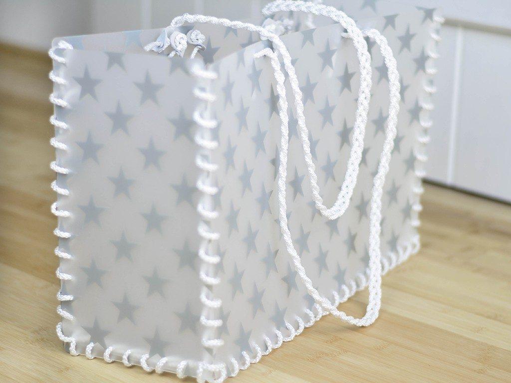taschen aus tischsets DIY: Taschen aus Tischsets – stylisch, praktisch und robust tasche tischsets stern 1024x768