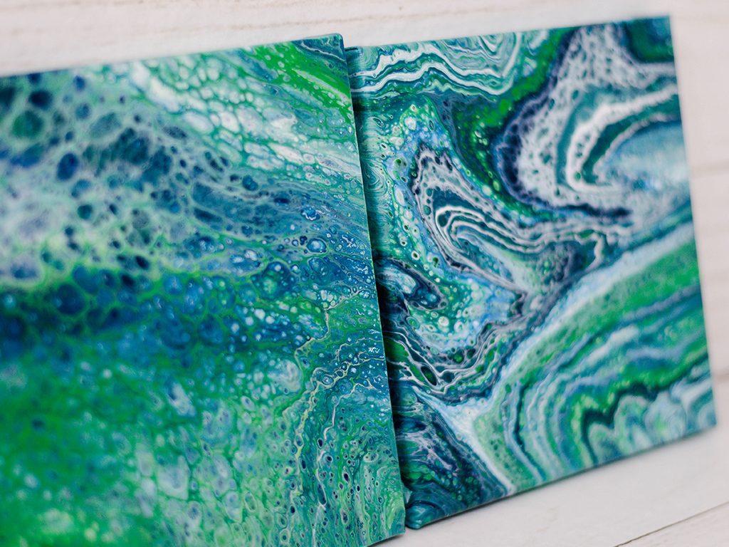 Acrylic Pouring: Anleitung für Einsteiger, Tipps und Tricks acrylic pouring 13 1024x768