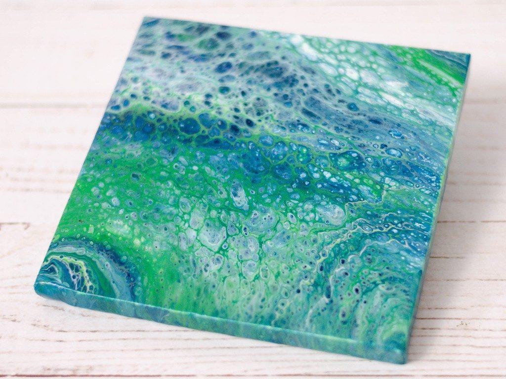 Acrylic Pouring: Anleitung für Einsteiger, Tipps und Tricks acrylic pouring 2 1024x768