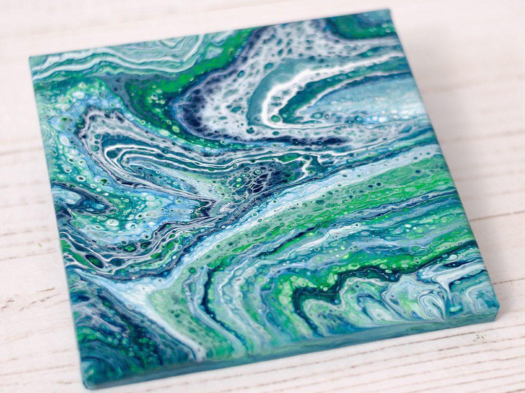 Acrylic Pouring: Anleitung für Einsteiger, Tipps und Tricks acrylic pouring 4 1024x768