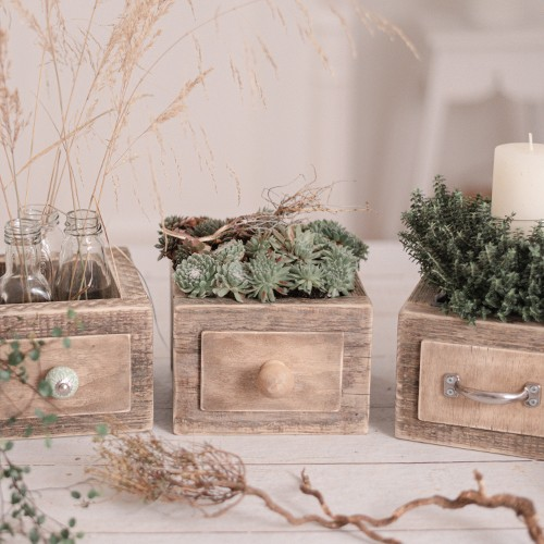 DIY: Deko-Holzschublade selber machen  Home holzkaestchen dekoschublade 2 1