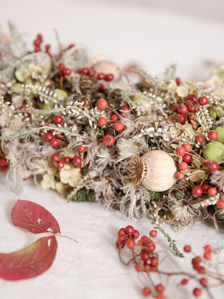 DIY: Girlande aus Naturmaterial  DIY: Girlande aus Naturmaterial für deine Herbstdeko herbstgirlande 16 768x1024