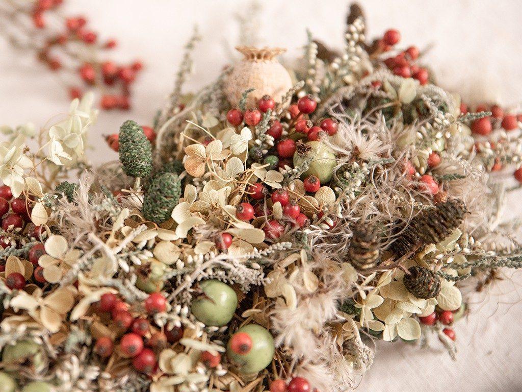 DIY: Girlande aus Naturmaterial  DIY: Girlande aus Naturmaterial für deine Herbstdeko herbstgirlande 18 1 1024x768