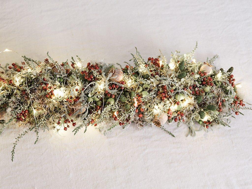 DIY: Girlande aus Naturmaterial  DIY: Girlande aus Naturmaterial für deine Herbstdeko herbstgirlande 3 1024x768