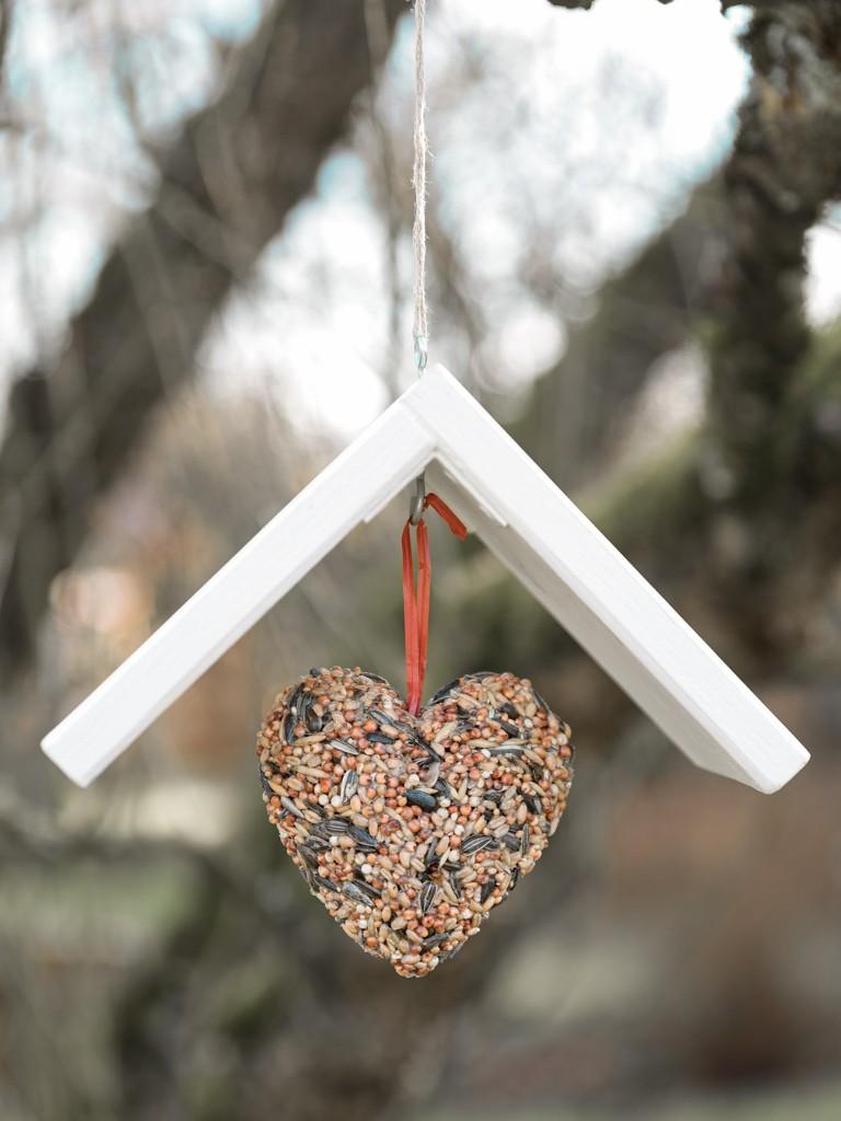 DIY: Vogelhäuschen selber machen