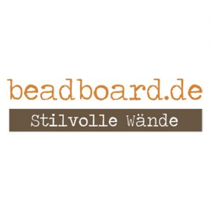 Beadboard Stilvolle Wände