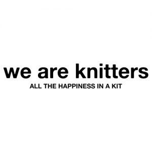 we are knitters  Bisherige Kooperationen we are knitters 300x300