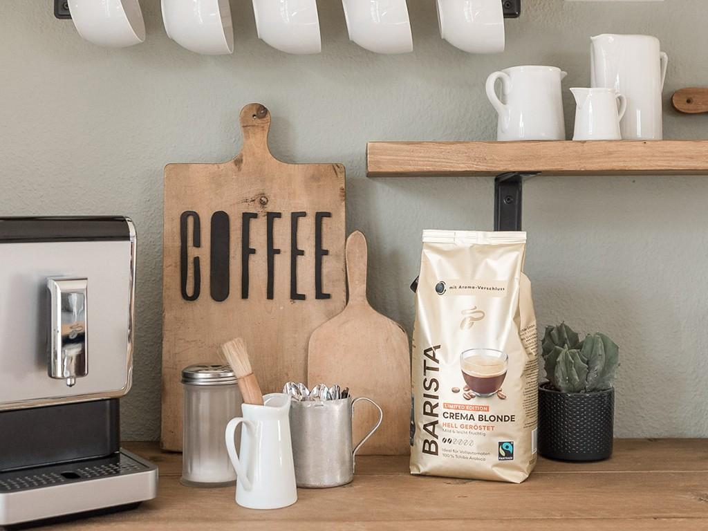 Makeover unserer Sitzecke in der Küche-Kaffeebar  Eine charmante Gestaltungsidee für unsere unpraktische Sitzecke in der Küche kaffee bar kche 13