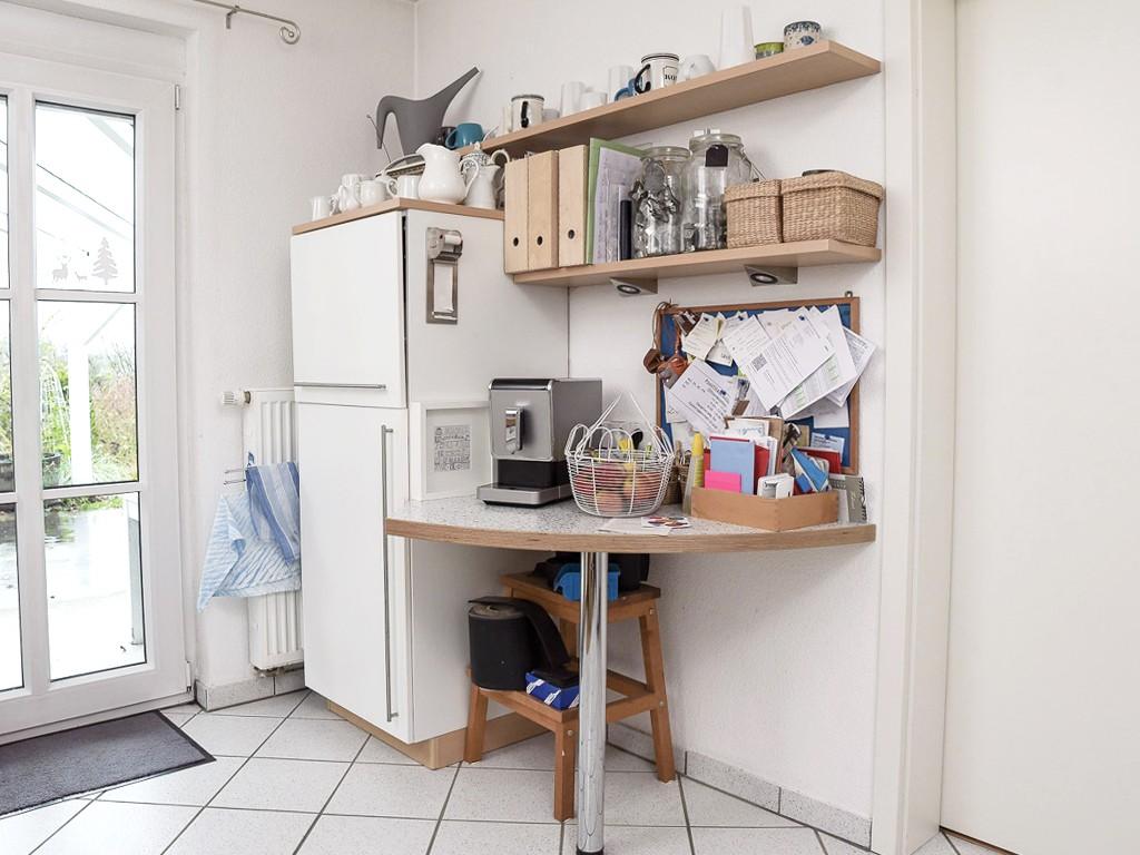 Makeover unserer Sitzecke in der Küche-Kaffeebar  Eine charmante Gestaltungsidee für unsere unpraktische Sitzecke in der Küche kaffee bar kche 25